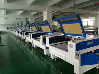 Dongguan Yuchen Machinery Co., Ltd.